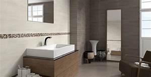 carrelage salle bains tendance 2017 accueil design et With carrelage tendance salle de bain