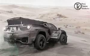 Ferrari 4x4 : design proposal for ferrari dakar 4 4 rally concept vehicle 2020 tuvie ~ Gottalentnigeria.com Avis de Voitures