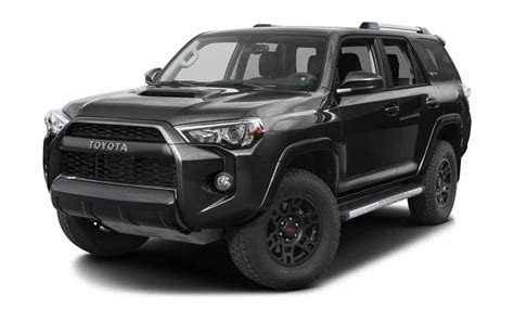 Even though toyota has been kept quiet so far, it seems the upcoming 2018 toyota 4runner is the update all of us are looking for. 2018 Toyota 4Runner Limited 4WD (Natl) lease $519 | $0 ...