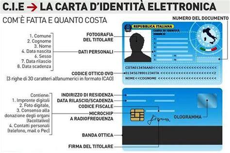 Comune Di Aversa Ufficio Anagrafe Carta Di Identit 224 Elettronica Finalmente Anche Ad