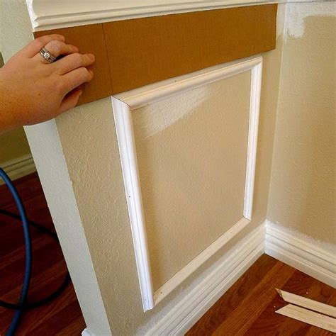 wall frame molding 25 best ideas about picture frame molding on 3310
