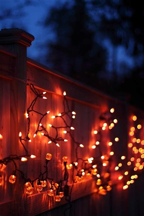 halloween decoration lights pictures   images