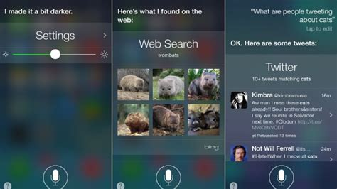 10 best siri app for quot official quot siri app lands in the android market cult of mac siri leaves beta enters manhood cnn