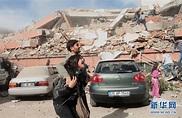 土耳其地震为7.2级 已致138人死亡(组图)-搜狐新闻