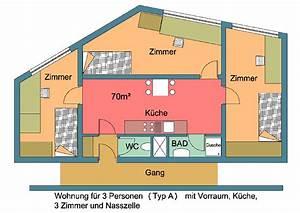 Quadratmeter Einer Wohnung Berechnen : wohnungen evangelisches studentenheim linz ~ Themetempest.com Abrechnung
