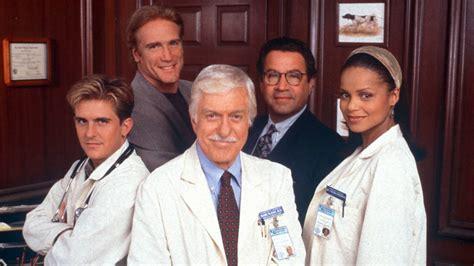 Diagnosis Murder saison 6 épisode 10 : Murder x 4 - Spin ...