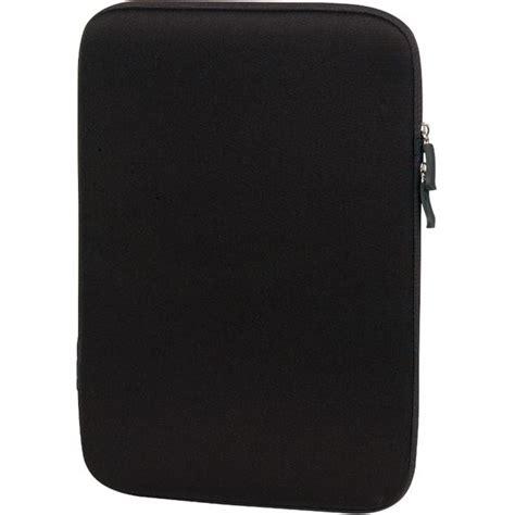 housse tablette pour voiture housse pour tablette 10 pouces universelle slim t nb feu vert