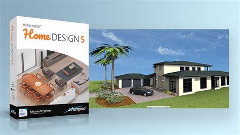 ashampoo home design  als gratis vollversion computer bild