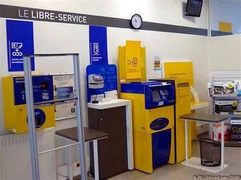 bureau banque postale la banque postale et l 39 encaissement des chèques en 2016 à