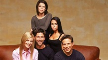 'Party of Five' reboot gets 21st-century immigration twist ...
