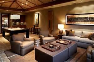 holz dekoration wohnzimmer ideen für hawaiische dekoration
