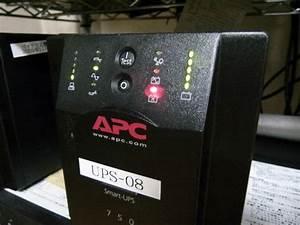 Apc Smart Ups C1500 Manual