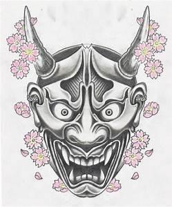 Hannya Mask | Hannya | Pinterest | Masking, Fantasy ...