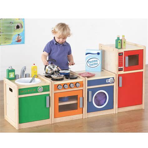 Buy Toddler Role Play Kitchen Range  Tts