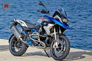 Bmw R 1200 Gs 2017 : nuova bmw r 1200 gs rallye o exclusive l 39 importante divertirsi ~ Melissatoandfro.com Idées de Décoration