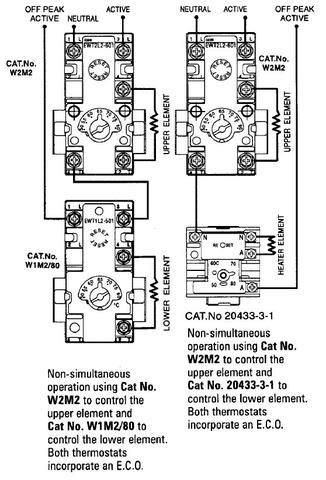 Wiring Diagram 2002 Kium Optima by Dual Element Water Heater Wiring Diagram Pulsecode Org