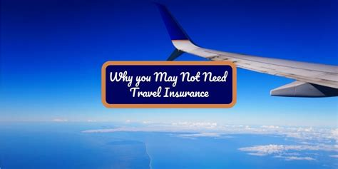 (different plans allow each trip to be up to 30, 60, 70 or 90 days per trip). Annual Travel Insurance (Do You Even Need It?) - Travel Lemming