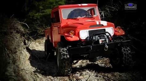 Toyota Land Cruiser Bj 45