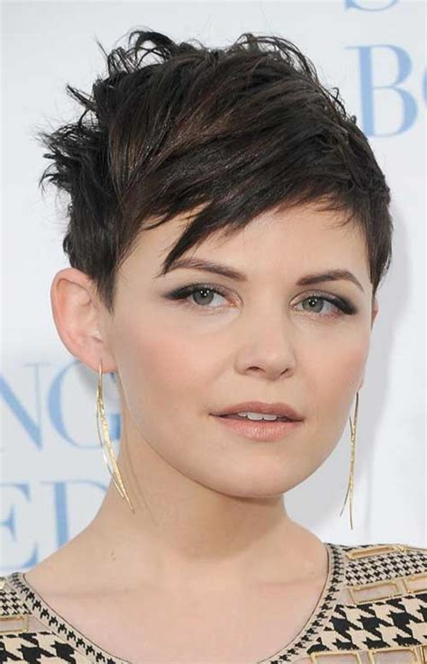 20 great ginnifer goodwin pixie hairstyles