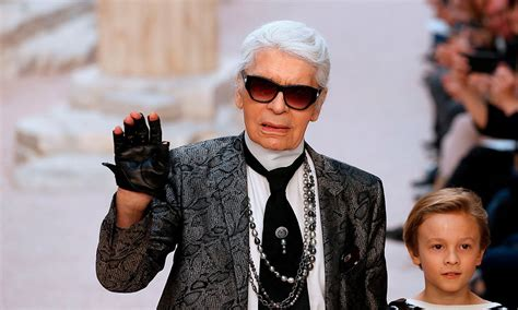 10 Karl Lagerfeld Quotes That Reflect His Fashion Legacy
