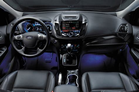 2014 Ford Escape Interior Dimensions by 2014 Ford Escape Reviews And Rating Motor Trend