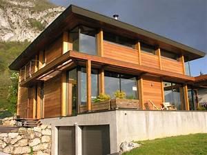 inconvenient maison ossature bois 28 images maison With maison ossature bois inconvenients
