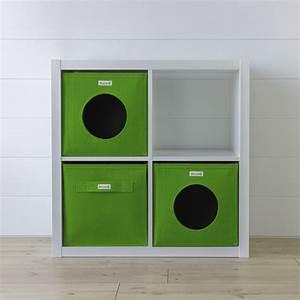 Ikea Möbel Umbauen : filz katzenh hle f r ikea kallax 2 plus 1 im set die ~ Lizthompson.info Haus und Dekorationen