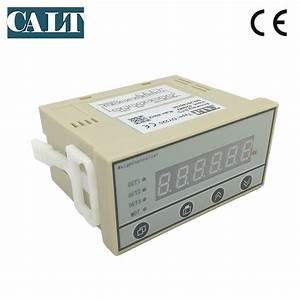 Dy220 Weight Indicator For Load Cell