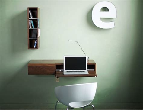 small computer room ideas dadka modern home decor and space saving furniture for small spaces 187 modern computer room