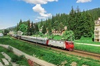 Romania tenders another major rail section of Rhine-Danube ...