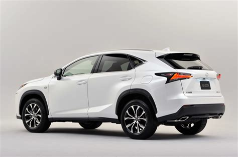 2015 Lexus Nx Dimensions  2018 Car Reviews, Prices And Specs