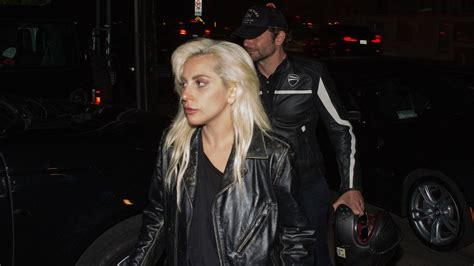 Bradley Cooper Is Lady Gaga's No. 1 Fan