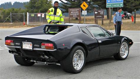 De Tomaso Under Chinese Ownership - The Truth About Cars