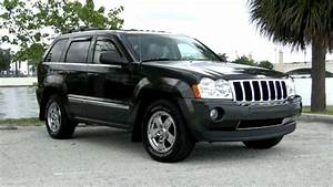 2005 Jeep Grand Cherokee Limited Hemi  U2014 Otopan