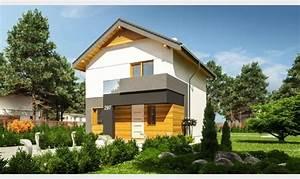 Case mici, sub 100 de metri pătrați. Locuințe ieftine și ...