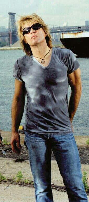 Bon Jovi Yes Please Sexy Men Eye Candy Pinterest