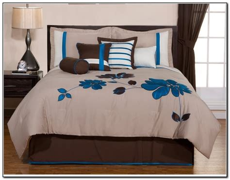 king size bed in a bag comforter sets beds home design