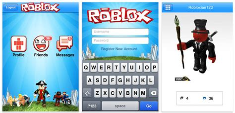 Create virtual worlds from imagination to foster creativity. Roblox News: The much anticipated Official ROBLOX Mobile ...