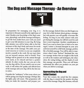 Ebook  Canine Massage - A Complete Reference Manual