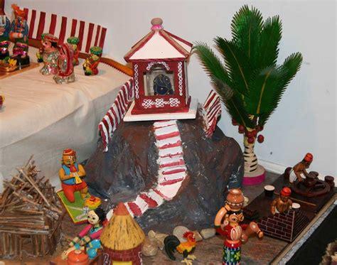 Special Themes For Navratri Golu Festival Blog