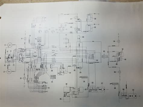 Wiring Diagrams Very Large Easy Read Small