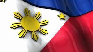 Philippines Flag Wallpaper WallpaperSafari