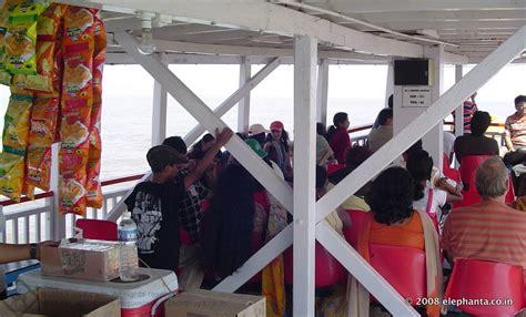Catamaran Boat To Alibaug by Www Elephanta Co In Elephanta Co In Inside The Luxury