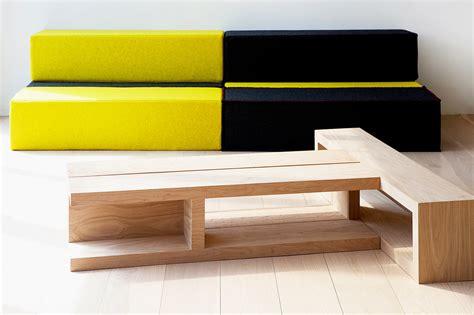 by design furniture zig modular furniture by cezign design milk