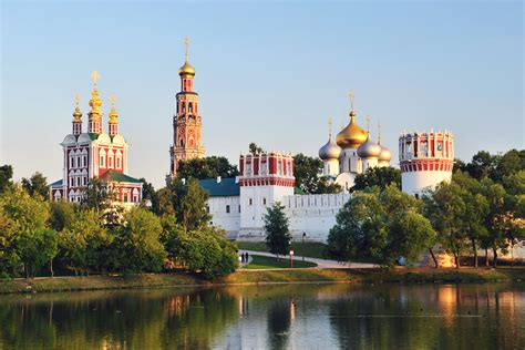 Top 10 attractions – Things to do in Moscow