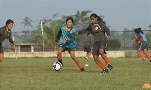 A World Cup Dream Revives India's Women's Soccer Team ...