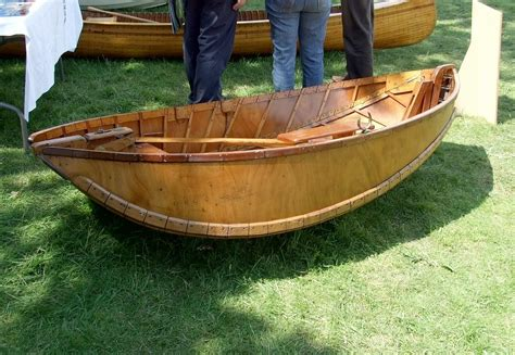 Folding A Boat by Photographs Of The Hudson Folding Boat At The Beale Park