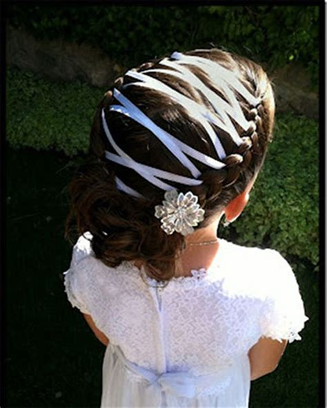 It kinda snuck up on me. 10+ Cute Easter Hairstyle Looks & Ideas For Kids & Girls ...