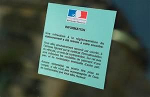 Carte Stationnement Paris : comment contester un pv une amende r gles conna tre franck cohen avocat ~ Maxctalentgroup.com Avis de Voitures