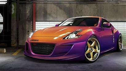 Nissan 350z Tuned 370z Wallpapers Toys Boys